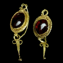 ancient-earrings