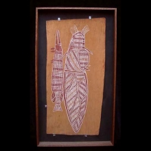 Tribal Art African