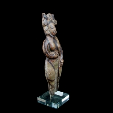 a-mauryan-painted-pottery-figure-of-a-naked-goddess_x8441b
