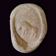 a-phoenician-clay-bulla-the-image-depicting-a-bull_e8118a