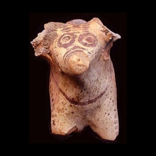 an-indus-valley-painted-clay-figurine-of-a-zebu-bull_x440a