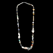 Ancient near Eastern necklace