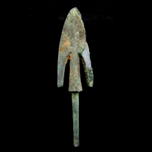 Han Dynasty bronze arrow head