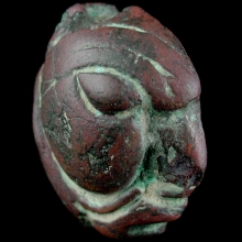 sumerian-jasper-amulet-in-the-form-of-a-lion-headed-demon_x9100c